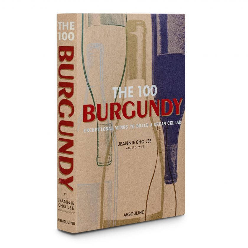 The 100: Burgundy exceptional wines to build dream