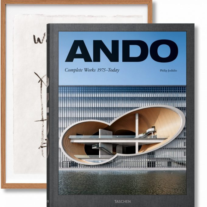Ando - Complete Works 1975-Today